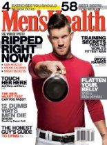 Men's Health is an essential read for guys who want to look better, feel better, and live better. But Men's Health isn't just a magazine. It's the solution-for every bit of chaos, confusion, or suffering that the world can inflict on the male of the species. Belly fat. Fatheaded bosses. Exercise plateaus. Exercise excuses. Her boredom. His boredom. The fast-food menu. The wine list. We give men the tools, strategies, and motivation to handle all of this and more.