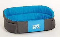 Panier pour chien PRESTIGE Coussin pour chien Canapé pour chien Taille L, XL, 3 couleurs: Amazon.fr: Animalerie
