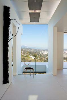 Dusenbury Design   Hollywood Hills, CA
