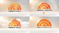 TODAY-Logo-Variationen