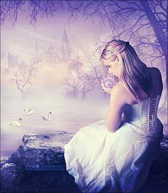 swan+princess | Swan princess