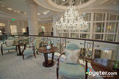 The Superior King Room at The St. Regis Atlanta