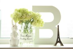 Make your windowsill happier with a vignette of little things that make you smile