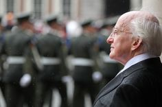 I Love Michael D - He's one of our best presidents so far. A Tea Partier Decided To Pick A Fight With A Foreign President. It Didn't Go So Well.