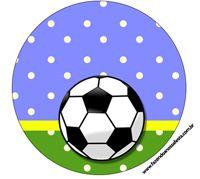 Imprimés Thème Foot : http://fazendoanossafesta.com.br/2014/01/futebol-bola-de-futebol-kit-completo-com-molduras-para-convites-rotulos-para-guloseimas-lembrancinhas-e-imagens.html/