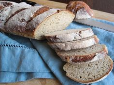 Gluten Free Baguettes   Amy Green Gluten Free Bread Recipes  I used Better Batter flour 11 oz and 1 oz almond flour to REPLACE the suggested flour that uses garfava flour (yucky metalic bean flavor)