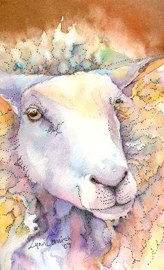 A Noble Sheep