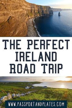Traveling to Ireland
