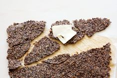 Keto Seed Crackers – Crispy and Nutty – Diet Doctor