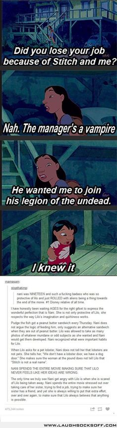 She's My Favorite Disney Princess...