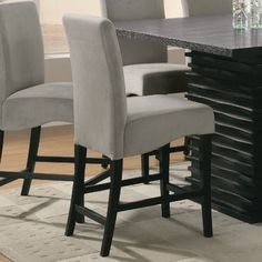 Wildon Home ® Brownville Counter Height Dining Table | AllModern
