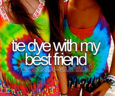 "When I first saw this this I thought it said ""I died with my best friend""... Just saying"
