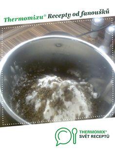 Kváskový chlebík od zuzka@dvk.cz. A Thermomix <sup>®</sup> recept z kategorie Pečení - slané z www.svetreceptu.cz, Thermomix <sup>®</sup> skupina. Sup, Thermomix