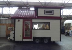 20k Tiny House For Sale in TN 001