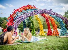 Sziget, Budapest, Hungary | 16 Music Festivals Around The World You Must See Before You Die