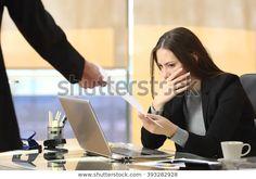 Стоковая фотография «Беспокойная предпринимательница, получающая уведомление от коллеги» (редактировать), 393282928 Business Women, No Worries, Boss, Selfie, Image, Selfies, Business Professional Women