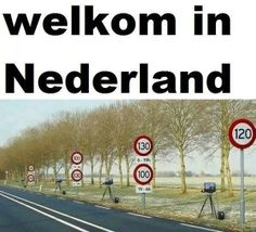 Welkom in NL