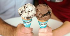 Ben & Jerry's is celebrating Free Cone Day on April 4 by giving away free ice cream to its loyal fans. Locate the closest scoop shop near you. Ben And Jerrys, Boston Things To Do, Cone, April 4th, Time Of The Year, Giving, Wonderful Time, Yummy Food, Yummy Recipes