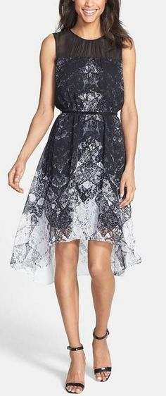Kenneth Cole New York 'Becca' Dress