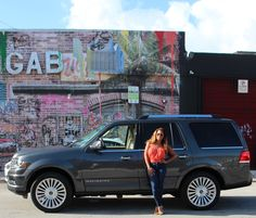 Ride Review: Lincoln Navigator 2015