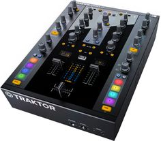 We look at ten of the best DJ mixers to suit all budgets, with digital DJ options, battle mixers and four channel club favourites all making the grade. Buying a DJ mixer used to be a considerab Recording Equipment, Dj Equipment, Native Instruments, Music Instruments, Dj Mixer For Sale, Digital Dj, Software, Dj Setup, Mixing Dj
