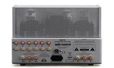 Amplificador integrado Audio Research VSi 75