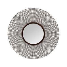 Wire Mirror - 8990-014