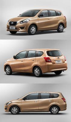 Datsun Go+ Interior and Seating Arrangements | Datsun Go+ ...