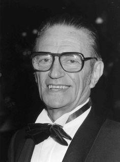 Willy Vandersteen, de geestelijke vader van Suske en Wiske.