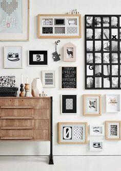 アートフレームで飾られたウォールデコレーションは、ハードルが高いイメージがありますが、レイアウトのパターンさえ把握してしまえば、どなたにでも楽しめる壁インテリアです。そのレイアウトのパターンや、アートフレームで飾る素敵なウォールデコレーションの実例をご紹介させていただきます。
