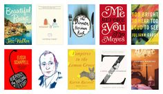 My top 10 favorite books of 2012 and my top to-reads for 2013!