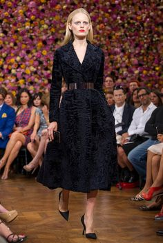 Fall 2012 Couture: Christian Dior