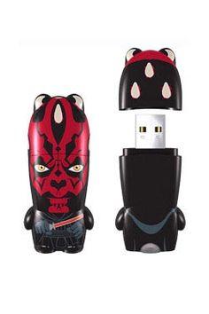 Memoria USB Darth Maul | USB Originales