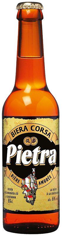 Pietra 3 pack - Autres bières françaises - Bières françaises - Bières et Cidres - 3498640101206 - Alloboissons