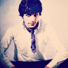 Syd Barrett, 1966