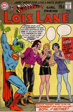 Superman's Girl Friend Lois Lane / Heft-Reihe  DC Comics / USA  ex libris MTP     Secrets for (ex boy friend| ex girl friend| for dating| dating it| getting your ex back| choosing dating sites| dating| marriage) Learn more here: http://trkur.com/trk?o=5332=34771