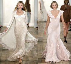 Ralph Lauren New York-Fashion Week Style 2011
