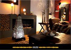 lambert einrichtungen & interior, living room,  xounts
