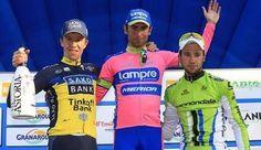 Il Giro dell'Emilia è di Ulissi Convince Villella: terzo da stagista | Cyclisme PRO | Scoop.it