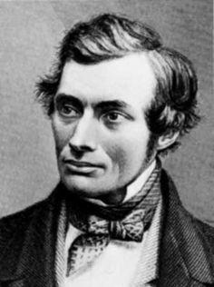 Thomas Graham (1805 - 1869)