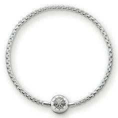 Bracelet de la collection Karma Beads dans la boutique en ligne de THOMAS SABO