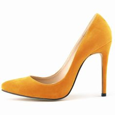 Hot Style Pointed Classic High Heels Shallow Shoes