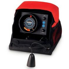 857224002040 MarCum VX-1 Pro Flasher Performance Pack 3-Color Ice Fishing Sonar #250 #857224002040