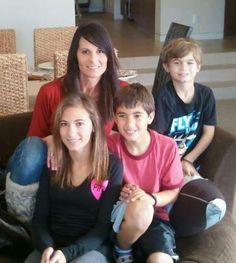 mi familia. mi corazon