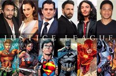 Here are the 34 superhero films we can expect in the next four years - Visit now…