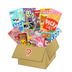 SKOSHBOX.COM || a taste of japan at your doorstep Monthly assortment of candies and snacks from Japan. Just $12/month (ships free!)