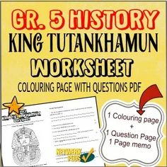 Teaching Resources for South African Teachers Free Activities, Activity Sheets, Primary School, Teaching Resources, Worksheets, Coloring Pages, Classroom, Teacher, King