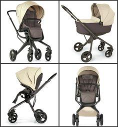 Mamas & Papas Mylo Stroller