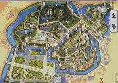 koukyo_chizu.gif 皇居の全体絵地図