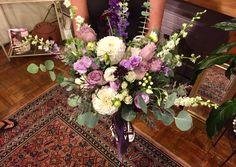 Northern Colorado Wedding Florist